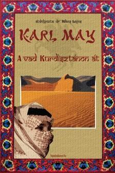 Karl May - A vad Kurdisztánon át [eKönyv: epub, mobi]