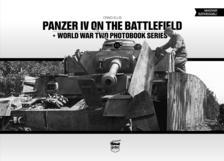 Craig Ellis - Panzer IV on the battlefield