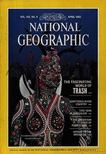 Garrett, Wilbur E. - National Geographic 1983 April [antikvár]