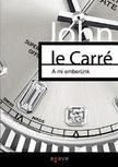 JOHN LE CARR� - A mi ember�nk