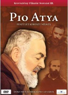 Istituto Luce - Pio atya - Feszület kereszt nélkül