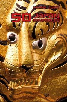 Hidasi Judit - 50 japán egyperces