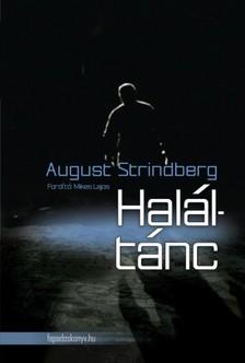 August Strindberg - Hal�lt�nc [eK�nyv: epub, mobi]