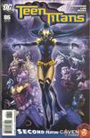 Henderson, Felicia D., Luis, José - Teen Titans 86. [antikvár]