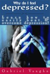 Vaughn Gabriel - Why Do I Feel Depressed? [eK�nyv: epub,  mobi]