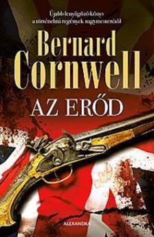 Bernard Cornwell - Az er�d