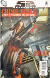 Clark, Matthew, Greg Rucka - Crime Bible: The Five Lessons of Blood 3. [antikv�r]