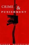 Fyodor Dostoyevsky - Crime and Punishment [eKönyv: epub,  mobi]