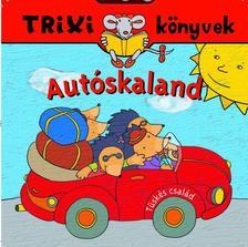 - Tüskés család/Autóskaland