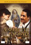 Giacomo Campiotti - SZERETET GY�GY�T - GIUSEPPE MOSCATI,  A SZEG�NYEK ORVOSA I.-II. [DVD]