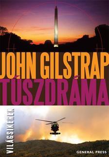 John Gilstrap - Túszdráma #