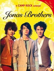57529 - JONAS BROTHERS - A CAMP ROCK SZT�RJAI