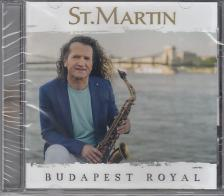 - BUDAPEST ROYAL CD ST.MARTIN