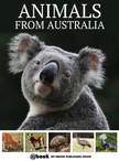 House My Ebook Publishing - Animals from Australia [eK�nyv: epub,  mobi]