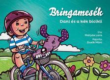 M�ty�s Lara - Dani �s a k�k bicikli
