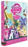 - MY LITTLE PONY 8. [DVD]