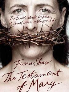 Colm Tóibín - Mária testamentuma