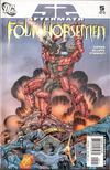 Giffen, Keith, Olliffe, Pat - 52 Aftermath: The Four Horseman 5. [antikv�r]