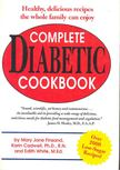 FINSAND, MARY JANE and others - Complete Diabetic Cookbook [antikv�r]