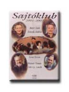 Lovas Istv�n et. al - Sajt�klub 2001-2002