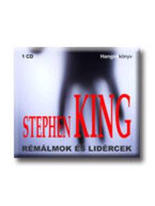 Stephen King - R�M�LMOK �S LID�RCEK - HANGOSK�NYV - CD