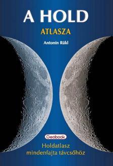 Antonin R�kl - A Hold atlasza