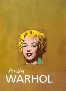 SHANES, ERIC - ANDY WARHOL