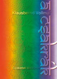 Klausbernd Vollmar - A csakr�k - 2. kiad�s