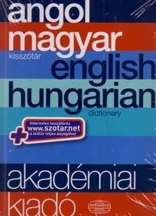 - ANGOL-MAGYAR KISSZ�T�R + NET