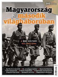 . - MAGYARORSZ�G A M�SODIK VIL�GH�BOR�BAN - DVD MELL�KLETTEL