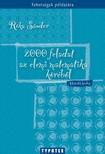 R�ka S�ndor - 2000 feladat az elemi matematika k�r�b�l [eK�nyv: pdf]