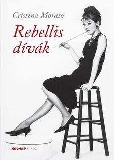Cristina Morat� - Rebellis d�v�k