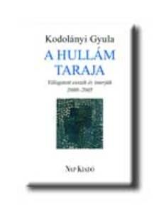Kodol�nyi Gyula - A hull�m taraja