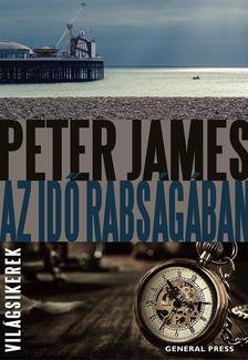 Peter James - Az id� rabs�g�ban #