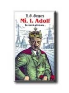 GASPARS, L.G. - Mi, I. Adolf
