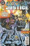 Velez, Ivan Jr., Rio, Al - Extreme Justice 9. [antikvár]
