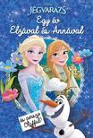 - - Disney - J�gvar�zs - Egy �v Elz�val �s Ann�val (�s persze Olaffal!)