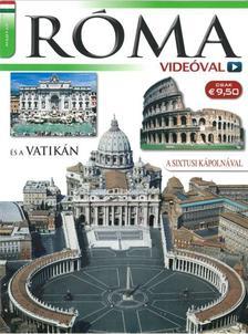 . - R�ma �s a Vatik�n - vide�val