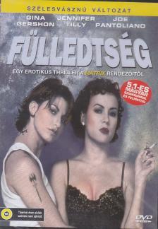 WACHOWSKI FIV�REK - F�LLEDTS�G DVD SZ�LESV�SZN� V�LT. GERSHON,TILLY,PANTOLIANO