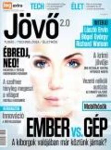 HVG - Jövő Extra 2.0 - 2012/03. szám