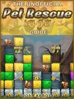 Entertainment HiddenStuff - Pet Rescue Saga Game Guide [eK�nyv: epub,  mobi]