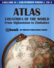 House My Ebook Publishing - Atlas: Countries of the World From Afghanistan to Zimbabwe - Volume 2 - Countries from L to Z [eK�nyv: epub,  mobi]