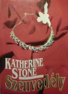 Katherine Stone - Szenved�ly