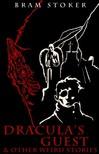 Bram STOKER - Dracula's Guest [eK�nyv: epub,  mobi]