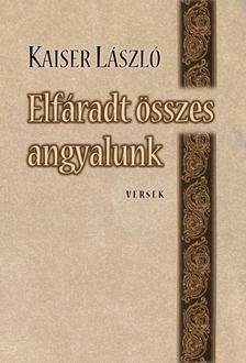 Kaiser László - Elfáradt összes angyalunk