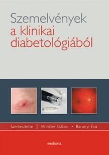 - Szemelvények a klinikai diabetológiából