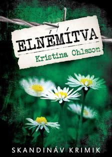 Kristina Ohlsson - Eln�m�tva