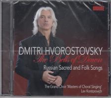 - THE BELLS OF DAWN CD DMITRI HVOROSTOVSKY