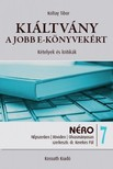 Tibor Koltay - Ki�ltv�ny a jobb e-k�nyvek�rt [eK�nyv: epub,  mobi]