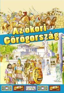 - Az ókori Görögország (új)